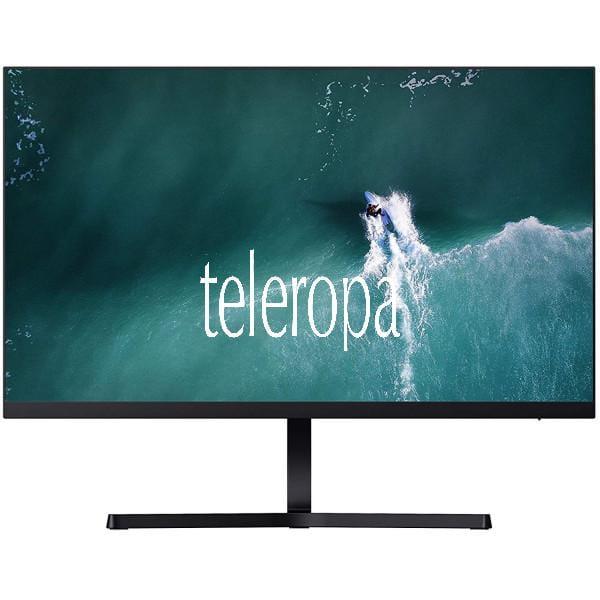 1C FHD Monitor (ISP, 1920x1080, 16:9, 60Hz, 6ms, 250cd/m2, HDMI + VGA, 178º, 3 Seiten randlos)