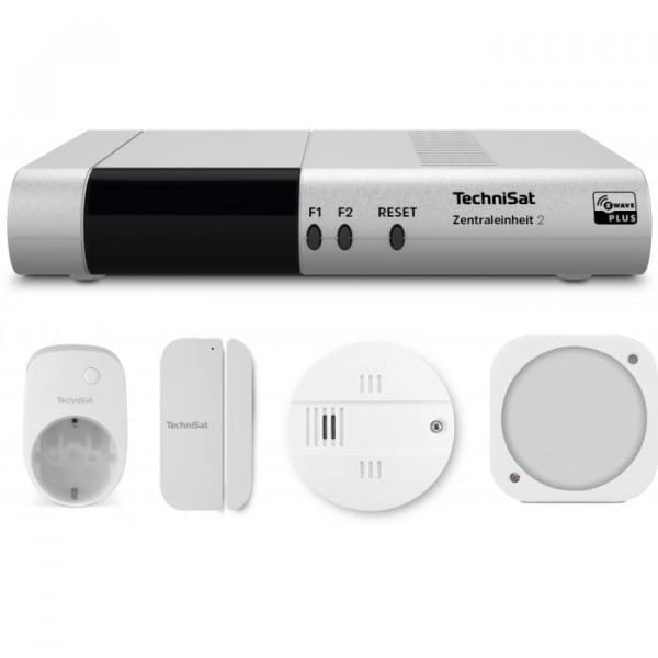 "Smart Home Startpaket ""Alarm"""