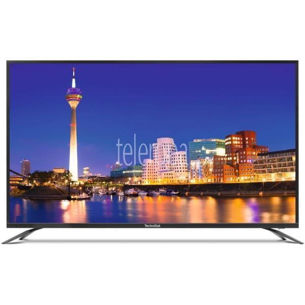 TechniSat SONATA 1 mit MONITORLINE UHD 49 Fernseher mit Soundbar und vielem Mehr Bild 2