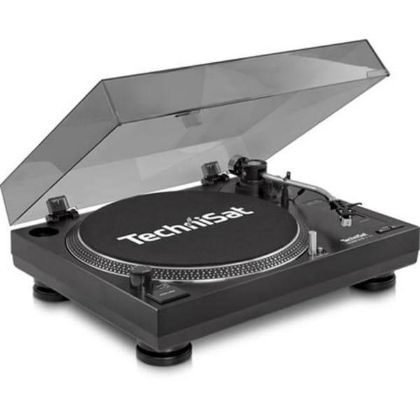 TECHNIPLAYER LP 300 Schallplattenspieler m.Direktantrieb