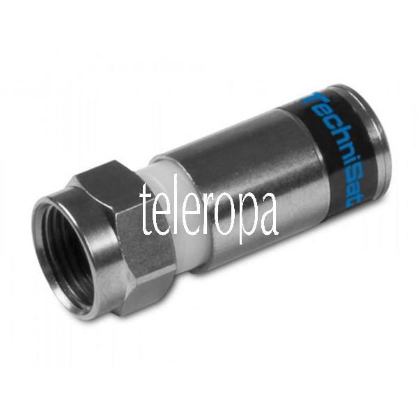 F-Kompressionsstecker 3.9mm