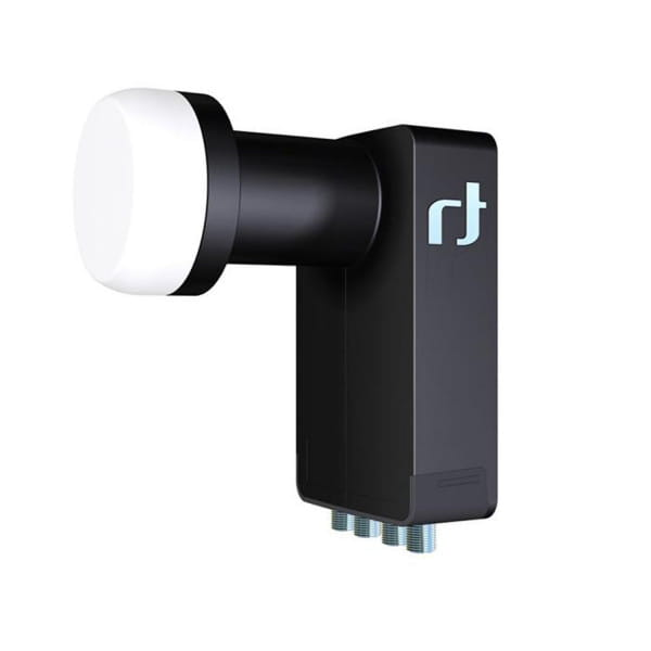 Inverto IDLB-QUDL40 Quad LNB (40mm) Bild1