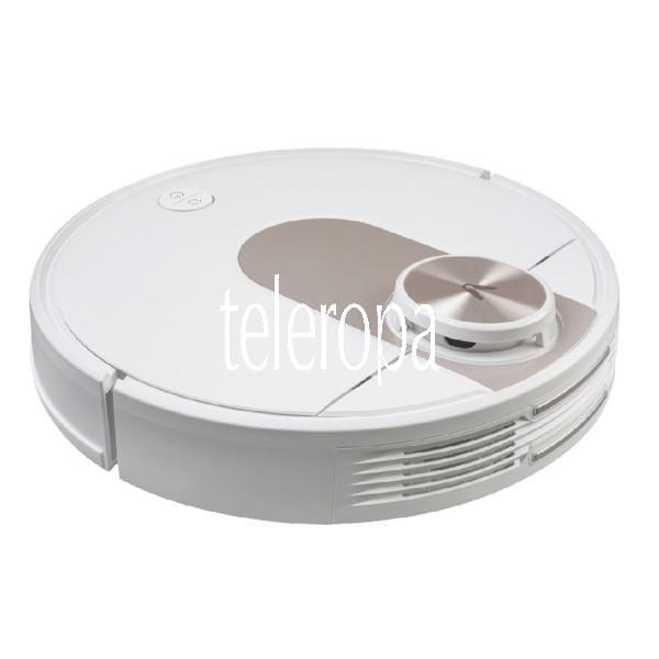 Robot Vacuum Cleaner SE Saugroboter (Wisch- und Saugfunktion, Intelligenter Wassertank, Staubsauger