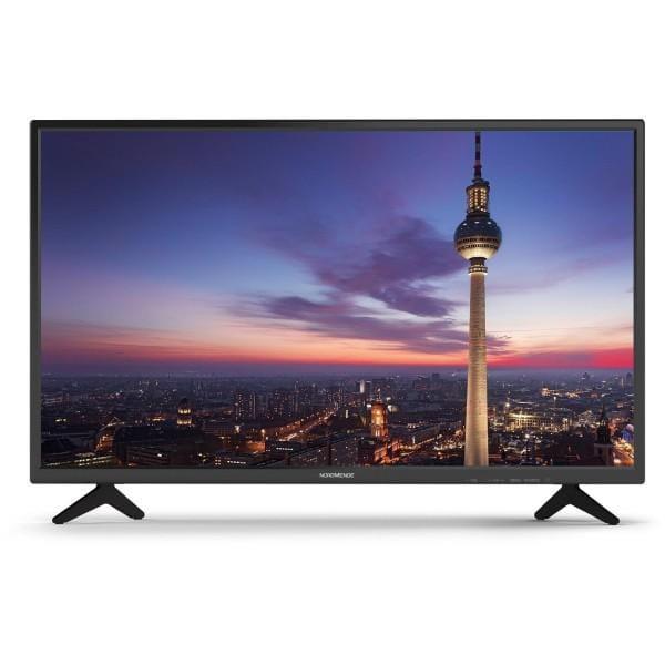 Nordmende Wegavision FHD32A 81 cm (32 Zoll) / Fernseher mit integriertem Triple-Tuner, Full-HD Bild1