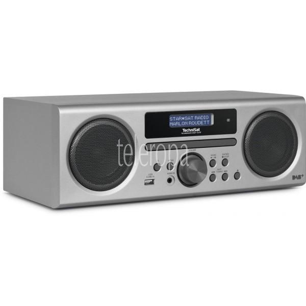 TECHNIRADIO DIGIT CD BT Digitalradio