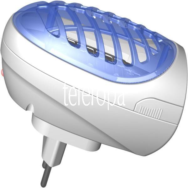 IK 1010 Elektronische Insektenfalle ( UV LED Lampe, bis zu 15m²)