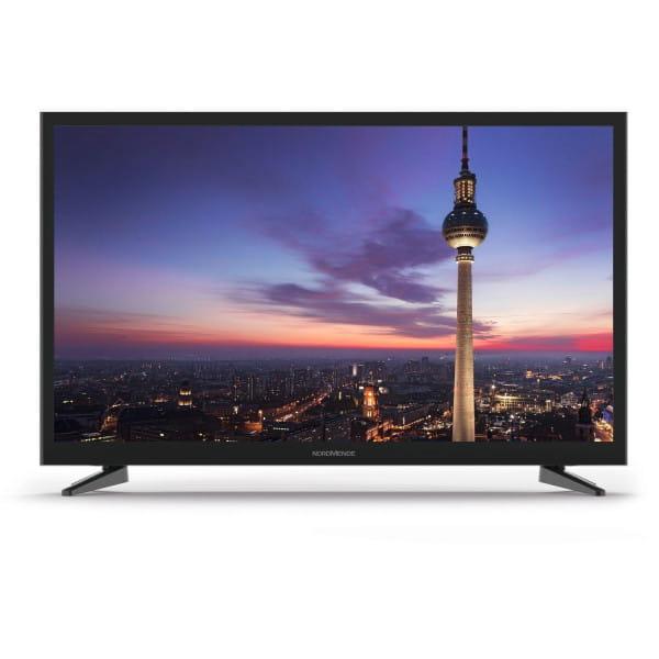 Nordmende Wegavision FHD24A 60.96 cm (24 Zoll) Full-HD Fernseher Bild1