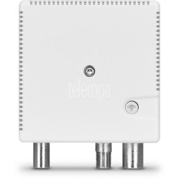 TechniSat TECHNILAN WM500 WiFi Modem Bild 2