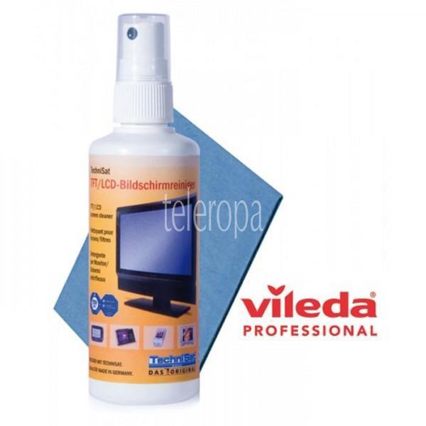 LCD-Panel-Reiniger Bildschirmreiniger