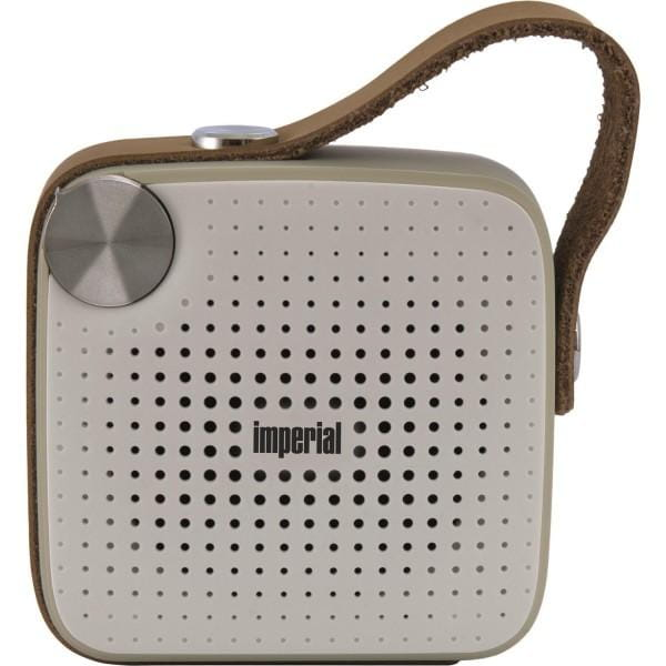 IMPERIAL BAS 4 mobiler Bluetooth-Lautsprecher Bild