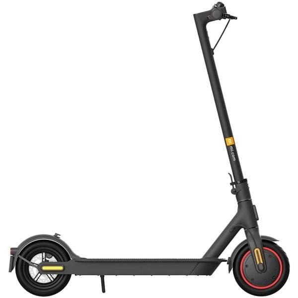 Mi Scooter Pro 2 E-Scooter mit Straßenzulassung (ABE, 600W, 8,5 Zoll Reifen, 20km/h, 45km Reichweite