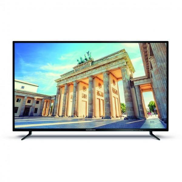 Nordmende Wegavision UHD43A 109,22 cm (43 Zoll) 4K UHD Fernseher (Integrierter Triple-Tuner) Bild 1